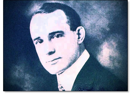 NAPOLEON HILL – THINK & GROW RICH – CEO SPACE
